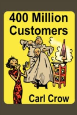 400 Million Customers 9780968045909