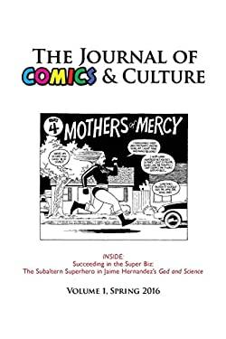 Journal of Comics and Culture, Vol. 1