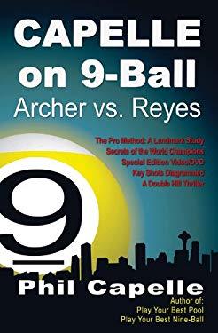 Capelle on 9-Ball: Archer V. Reyes 9780964920453
