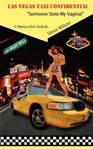 Las Vegas Taxi Confidential 9780965307727