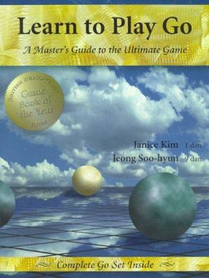 A Master's Guide to the Ultimate Game 9780964479616