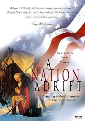 A Nation Adrift: Standing at the Crossroads of America's Destiny