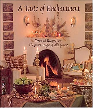 A Taste of Enchantment 9780960927814