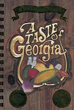 A Taste of Georgia 9780961100223