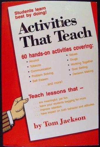 Activities That Teach 9780966463316
