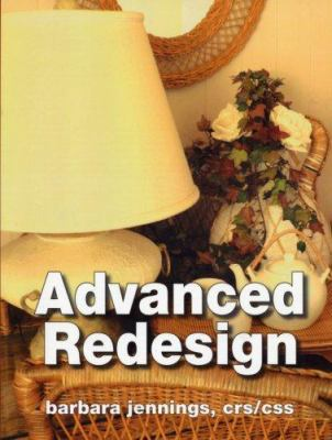 Advanced Redesign: How to Maximize Your Profits 9780961802653