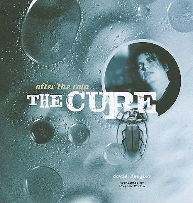 After the Rain...: The Cure [With CD (Audio)] 9780963619365