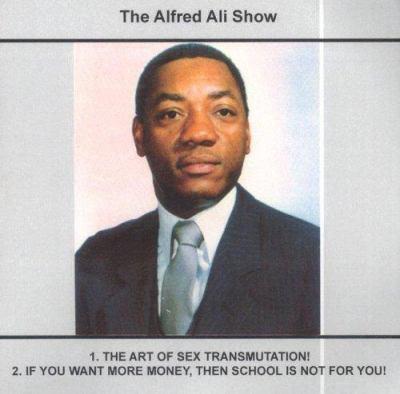 Alfred Ali Show 9780963602565