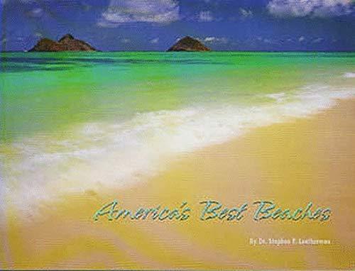 America's Best Beaches 9780966345100