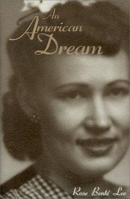 An American Dream 9780966059731