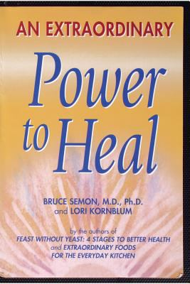 An Extraordinary Power to Heal 9780967005744