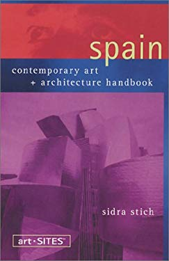 Art-Sites Spain 9780966771749