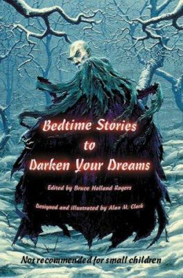 Bedtime Stories to Darken Your Dreams