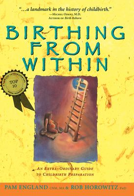 Birthing from Within: An Extra-Ordinary Guide to Childbirth Preparation 9780965987301