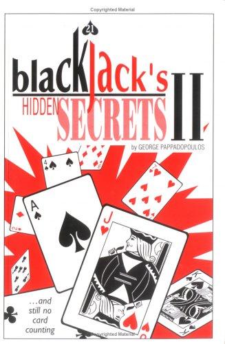 Blackjack's Hidden Secrets II 9780967379524