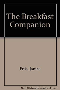 Breakfast Companion 9780968170519