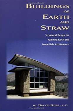 Buildings of Earth and Straw 9780964471818