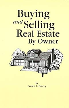 Buying and Selling Real Estate by Owner 9780966584202