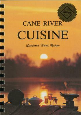 Cane River Cuisine: Louisiana's Finest Recipes 9780960767410