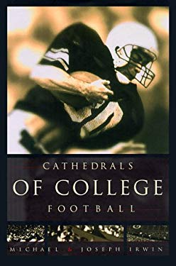 Cathedrals of College Football 9780967209609