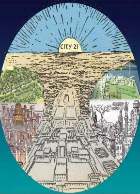 City21: Multiple Views on Urban Futures