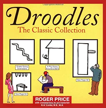 Classic Droodles 9780967606132