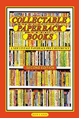 Collectable Paperback Books: A New Vintage Paperback Price Reference 9780967363950