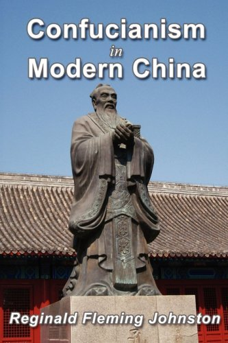 Confucianism and Modern China 9780968045947