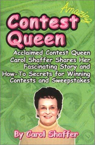 Contest Queen 9780966339383