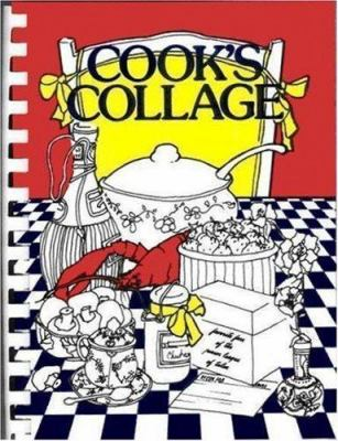 Cook's Collage 9780960436811