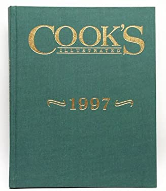 Cook's Illustrated 9780964017979