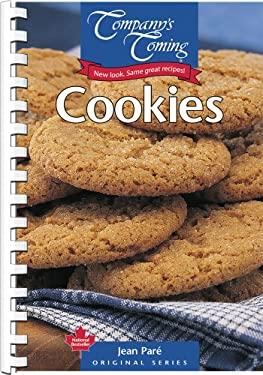 Cookies 9780969069584