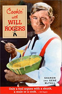 Cookin' With Will Rogers Sharon McFall and Gene McFall