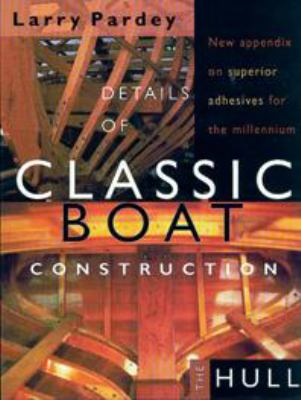 Details of Classic Boat Construction 9780964603684