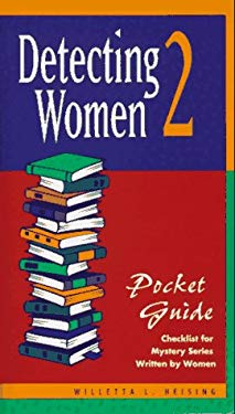 Detecting Women 2 Pocket Guide 9780964459328