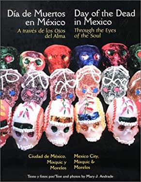 Dia de Muertos En Mexico 9780966587623