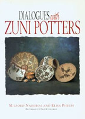 Dialogues with Zuni Potters 9780964140134
