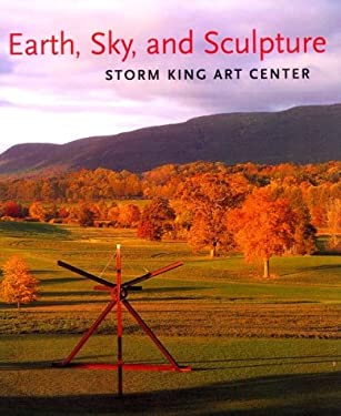 Earth, Sky and Sculpture 9780960627004