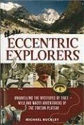 Eccentric Explorers 9780969337027
