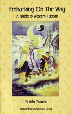 Embarking on the Way: A Guide to Western Taoism