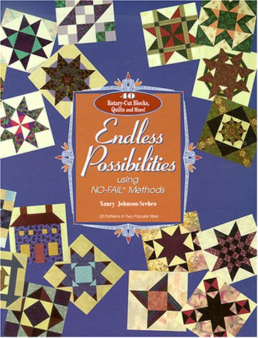 Endless Possibilities: Using No-Fail Methods 9780964546905