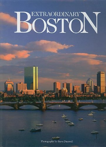 Extraordinary Boston 9780964301504