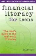 Financial Literacy for Teens 9780964445635