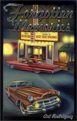 Forgotten Memories 9780967155524