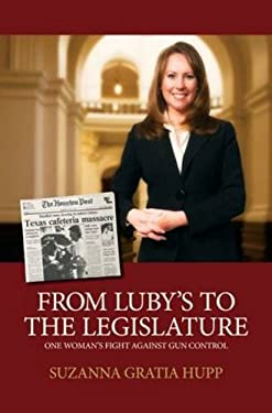 From Luby's to the Legislature