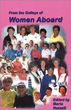 From the Galleys of Women Aboard 9780966352023