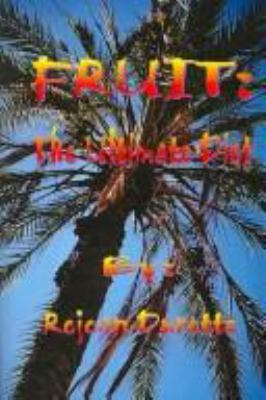 Fruit: The Ultimate Diet 9780967951515