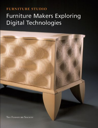 Furniture Makers Exploring Digital Technologies 9780967100425