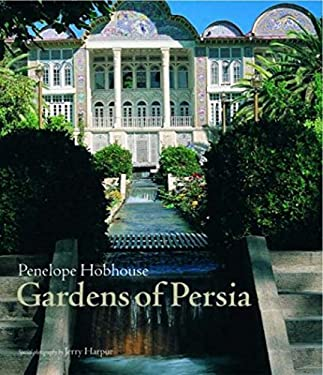 Gardens of Persia 9780967007663