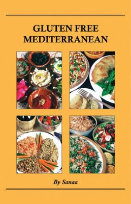 Gluten Free Mediterranean 9780966662719